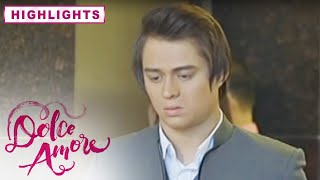 Dolce Amore: Feels so small