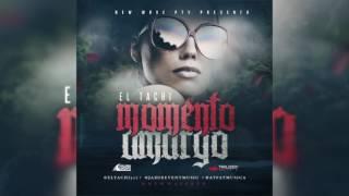 El Tachi - Momento Amargo | Audio Oficial
