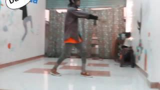 JO BHEJi THi Dua(CoVer) DaNce Lyrical