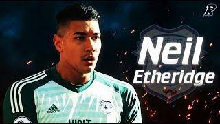 Neil Etheridge Amazing Saves 2018/19 ● Cardiff City FC