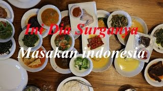 Ini dia surganya masakan indonesia #9