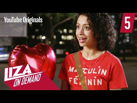 Valentine's Day - Liza on Demand (Ep 5)