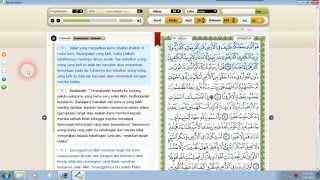 Cara Menginstal & Menggunakan  Al Qur