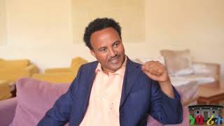 Eritrean Comedy:  ፈይስቡክ ብ ዳኒኤል ተስፋገርግሽ (ጂጂ)  FaceBook by Daniel  (jiji)  -- 2017