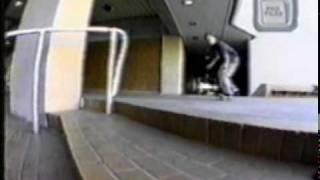 Rodney Mullen vs. Daewon Song