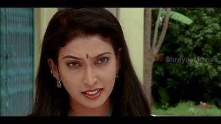Panchavati Movie Scenes - Anuradha's husband getting into extra marital affair with Deepti Naval