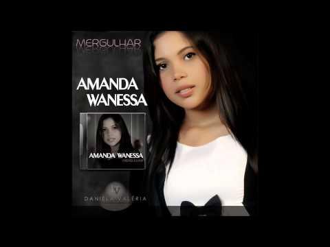 Amanda Wanessa Rosto de Cristo