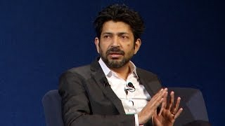 Siddhartha Mukherjee -- Overthrowing the Emperor of All Maladies: Moving Forward Against Cancer