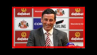 Breaking News | LIVE Sunderland transfer news - Latest as Jack Ross closes in on more deals plus Pa