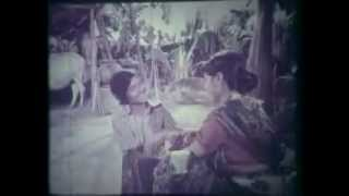 BANGLA MOVIE SONG - KOBORI & SHAKIL on KALMI LATA