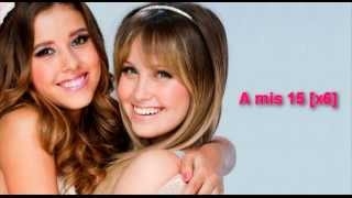 EME 15 - A MIS QUINCE (Miss XV) [LETRA] [AUDIO] [COMPLETA]