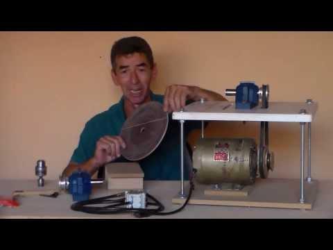 maquina de fazer gaiolas trefiladeira n°3