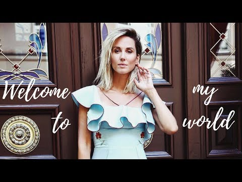 Welcome to my world of: Beauty & Fashion // Lifestyle // Hottest Cars & Test drives