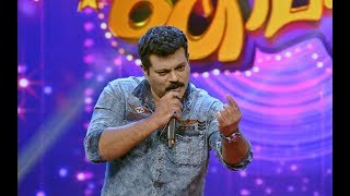 Thakarppan Comedy Highlights