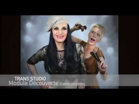 trans'studio 3 ,Boys Who Want to be Girls