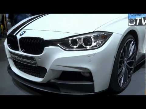 THE NEW BMW M3 (F30).mp4