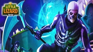 SKULL TROOPER IS BACK!!! *SEASON 6* - Fortnite Short Film