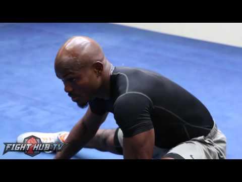 Timothy Bradley steadfast on a Crawford fight,