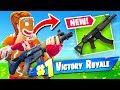 Download Video Download Is The *NEW* SMG Any Good? Fortnite Battle Royale! (Gameplay) 3GP MP4 FLV