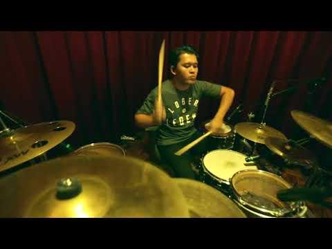 Bondan Prakoso - Menerjang Matahari [Kiki Ardian Drum Cover]