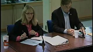 Livonia Public Schools Board of Education Committee Meeting May 22, 2017