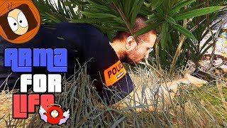 POLICE NATIONALE : BAC EN PLANQUE CHEZ MOMO ! | ARMA FOR LIFE