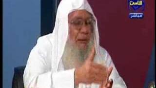 تصحيح المفاهيم - هل خلق الكون و الدنيا و الآخرة لأجل النبي