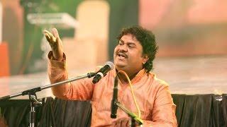 Jab Bhi Rona Charagon Ko Bujha Kar Rona - Osman Mir (Indian Ghazal Singer)