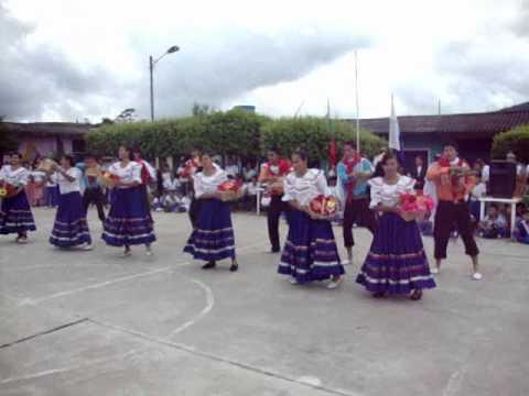 BAMBUCO REGIÓN ANDINA San Pedro en El Espinal .wmv