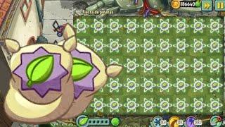 Plants Vs Zombies 2 Peleas de Comidas Parte 11