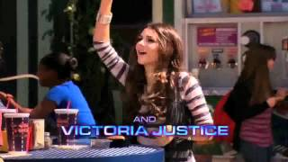 iCarly - Theme Song - iParty With Victorious Version (Reversed)