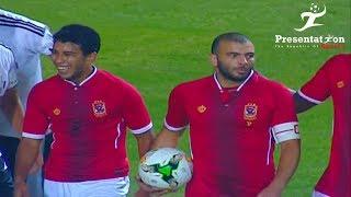 ملخص وأهداف مباراة الاهلي وتليفونات بني سويف 5 \ 0 | دور 32 كأس مصر