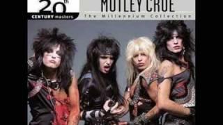 Mötley Crüe-Wild Side