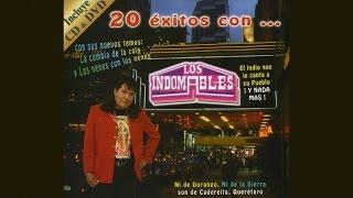 Los Indomables - Mi cafetal