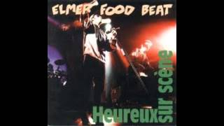 Elmer Food Beat - 04 - Yasmina