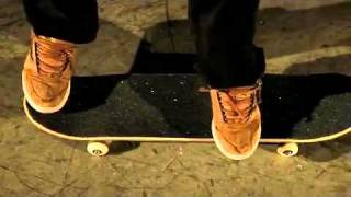 How To Inward Heelflip: Skateboarding Trick Tips