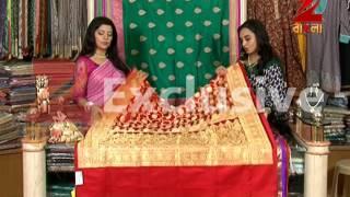 Indian Silk Sarees | Indian Silk House Exclusives | Sampurna, Zee Bangla
