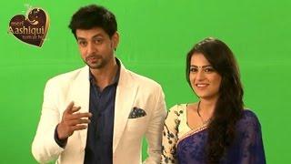 Meri Aashiqui Tum Se Hi Promo Shoot | LEAKED VIDEO | Must Watch