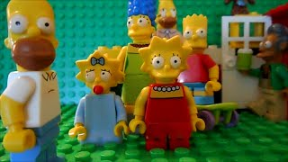 LEGO Simpsons: Episode 1