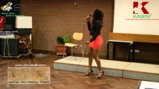 Challenge Camerounais 2015:  Supertalent Patriciane