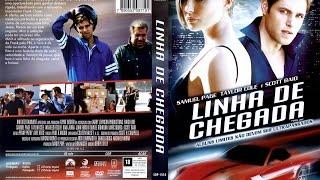 Filme Linha De Chegada - Dublado (Completo) 2007