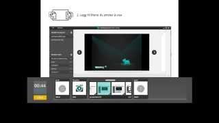 How to use offline Prezis in SlideDog
