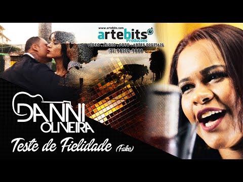 DANNI OLIVEIRA - TESTE DE FIDELIDADE - Artebits Produções
