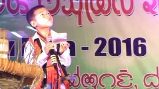 Jetur Chakma