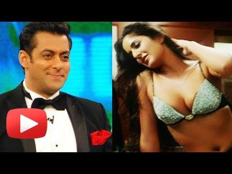 Katrina Kaif Upset With Salman Khan-MUST WATCH