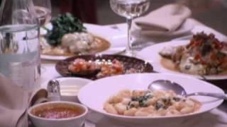 Gordon Ramsay criticises portion sizes - Ramsay's Kitchen Nightmares