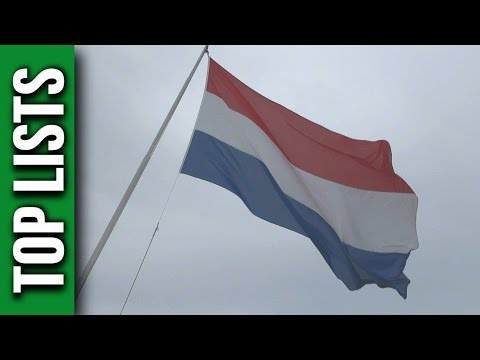 watch 10 Things You Didn't Know About The Netherlands