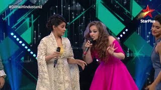 Dil Hai Hindustani 2 | Nastya Dancing With The Judges