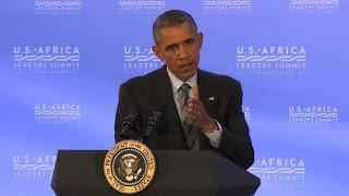 Obama estime que les habitants de Gaza ont besoin d'