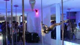 Inauguração: Star Jfstudio de Pole Dance
